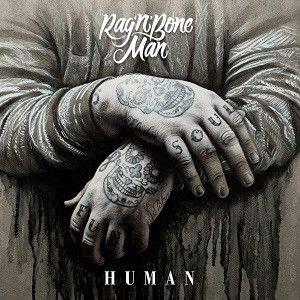 Human-rag bone man