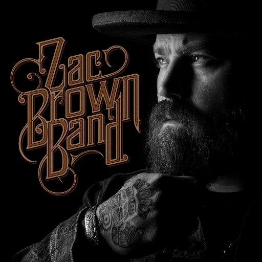 roots zac browm band