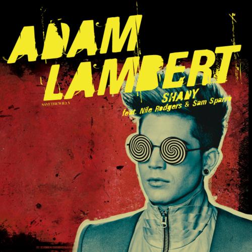 shady- adam lambert